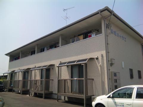 新着賃貸14:愛媛県西条市禎瑞の新着賃貸物件