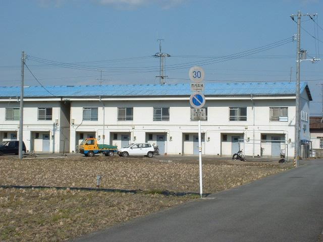 新着賃貸18:愛媛県西条市大町の新着賃貸物件