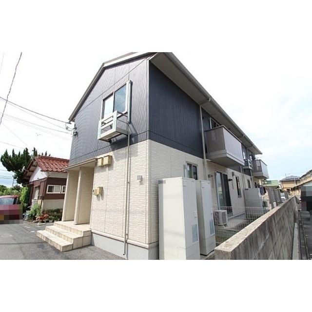 新着賃貸3:鳥取県米子市東福原7丁目の新着賃貸物件