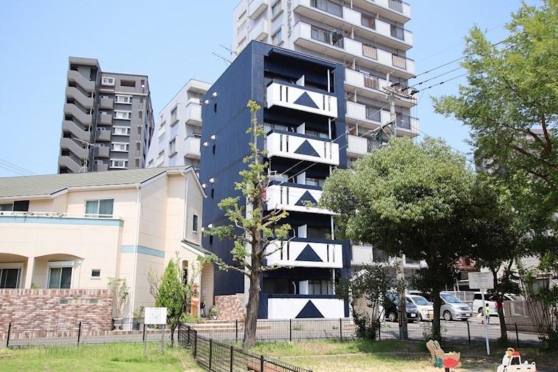 新着賃貸14:福岡県北九州市小倉北区砂津2丁目の新着賃貸物件