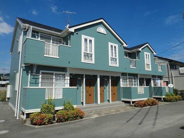 新着賃貸14:愛媛県西条市高田の新着賃貸物件