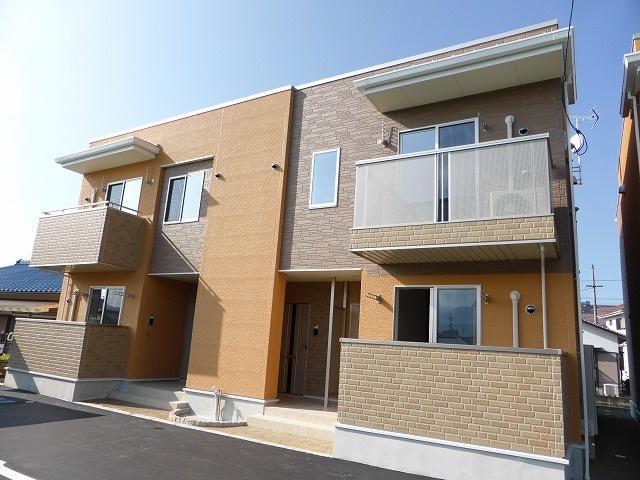 新着賃貸2:愛媛県新居浜市庄内町6丁目の新着賃貸物件