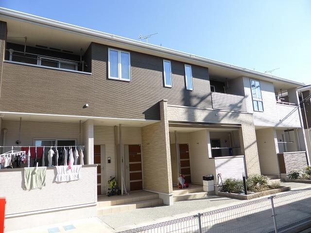 新着賃貸21:愛媛県新居浜市高田2丁目の新着賃貸物件