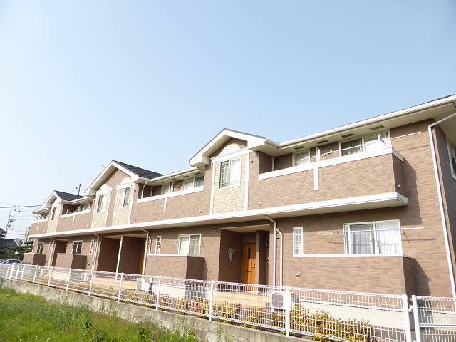 新着賃貸14:愛媛県新居浜市高木町の新着賃貸物件
