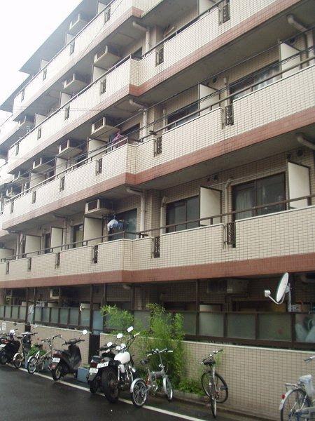 新着賃貸5:神奈川県横浜市南区中村町4丁目の新着賃貸物件