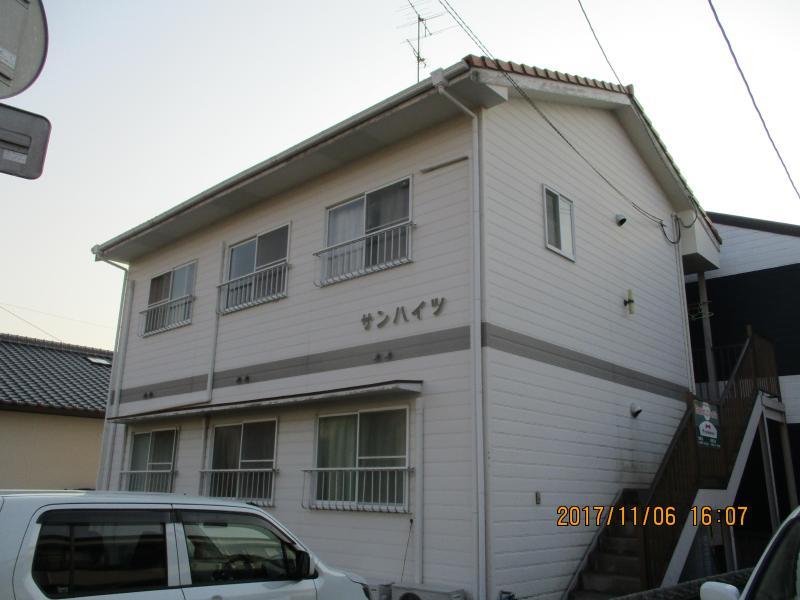新着賃貸21:愛媛県西条市大町の新着賃貸物件