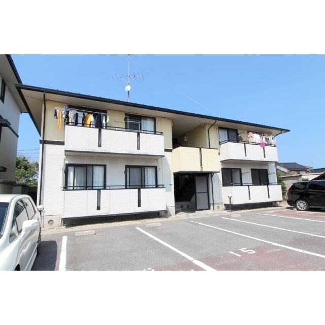 新着賃貸7:鳥取県米子市西福原9丁目の新着賃貸物件