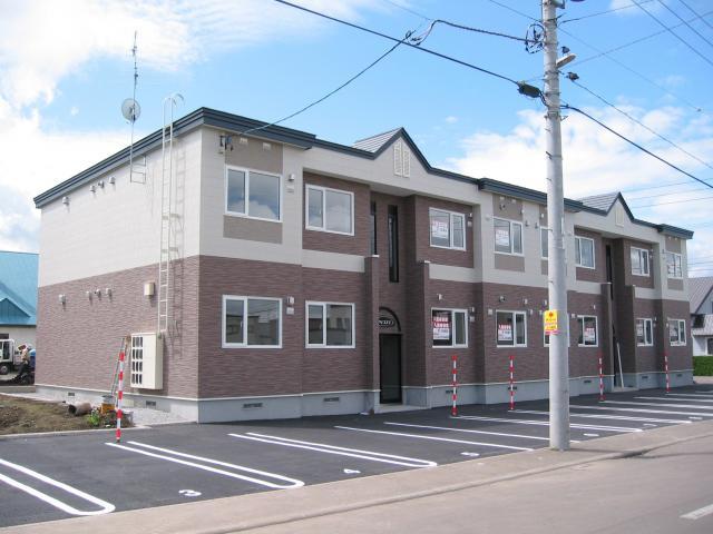 新着賃貸14:北海道旭川市旭神三条5丁目の新着賃貸物件
