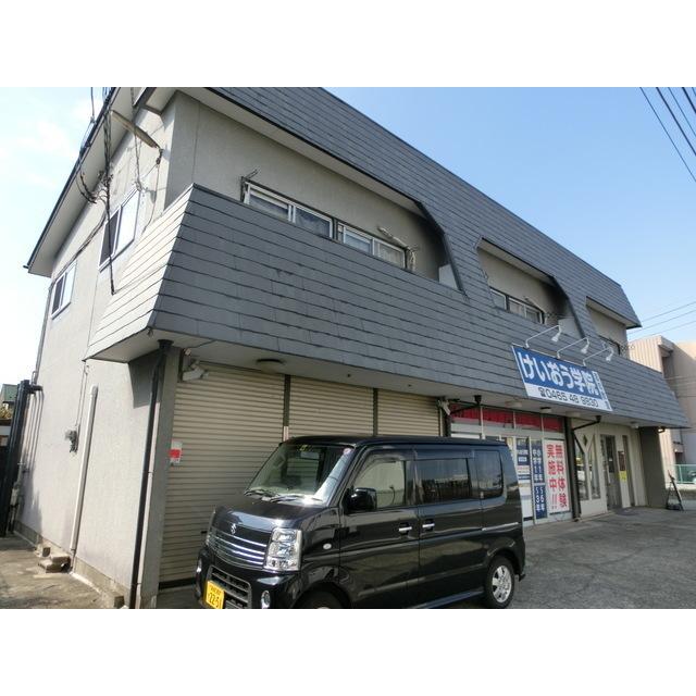 新着賃貸3:神奈川県小田原市酒匂2丁目の新着賃貸物件
