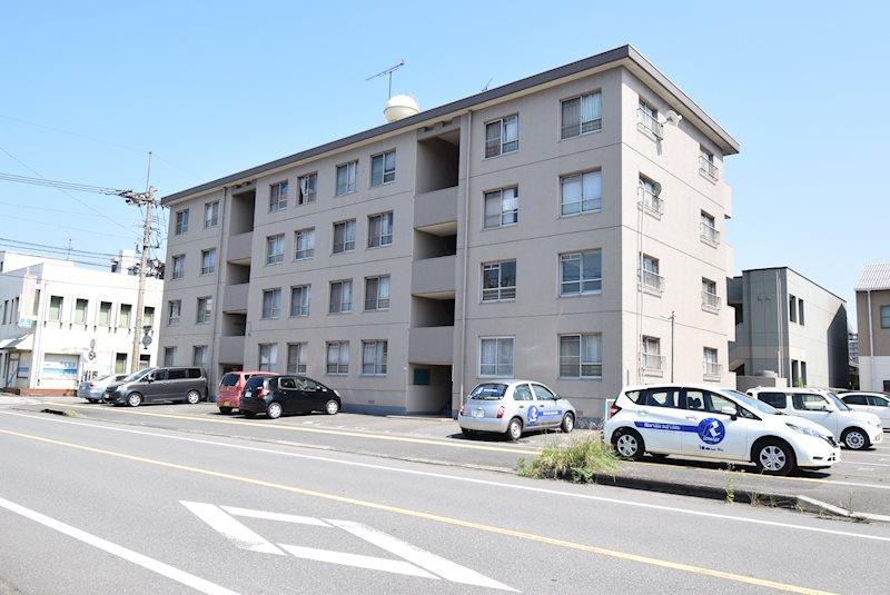 新着賃貸4:大分県大分市日吉町の新着賃貸物件