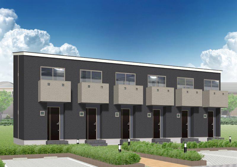 新着賃貸11:大分県大分市大字勢家の新着賃貸物件