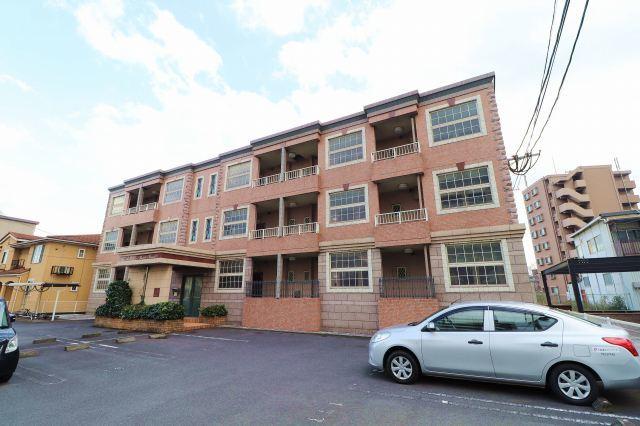 新着賃貸18:大分県大分市高松東3丁目の新着賃貸物件