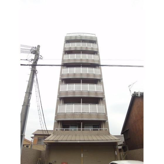新着賃貸17:兵庫県姫路市飾磨区栄町の新着賃貸物件