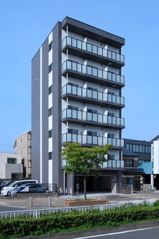 新着賃貸3:愛知県名古屋市西区上名古屋1丁目の新着賃貸物件