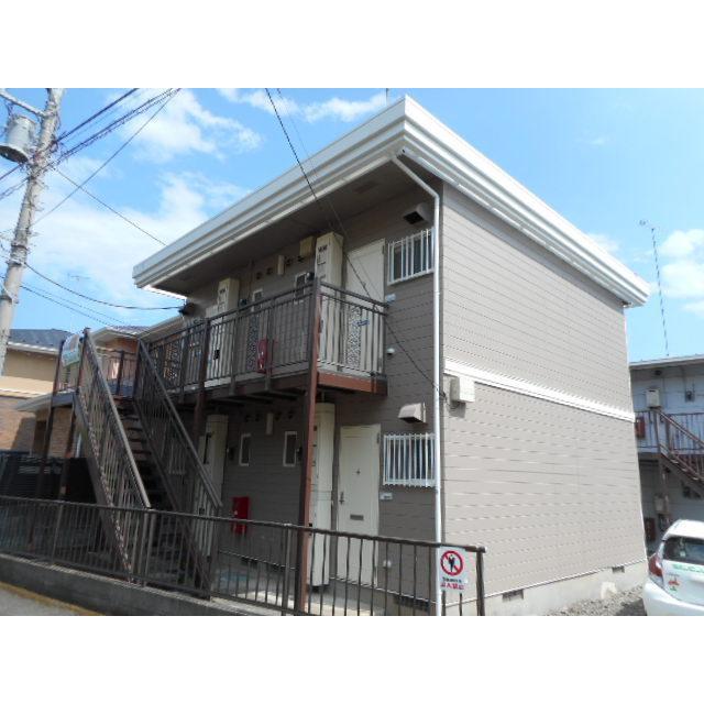 新着賃貸14:神奈川県小田原市国府津2丁目の新着賃貸物件