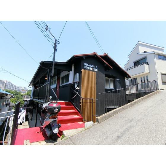 新着賃貸7:兵庫県神戸市垂水区塩屋町9丁目の新着賃貸物件