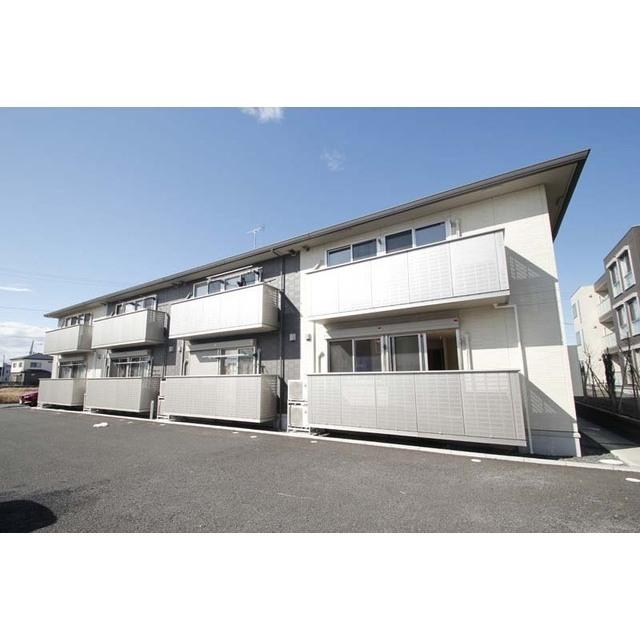 新着賃貸18:茨城県つくば市島名の新着賃貸物件