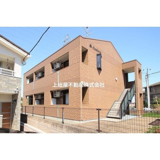 新着賃貸3:茨城県土浦市上高津新町の新着賃貸物件