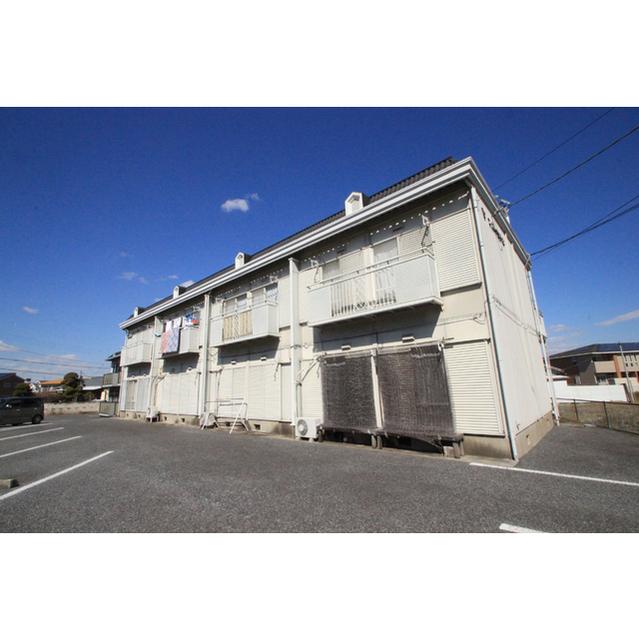 所在地:茨城県土浦市小松1丁目の新着物件0