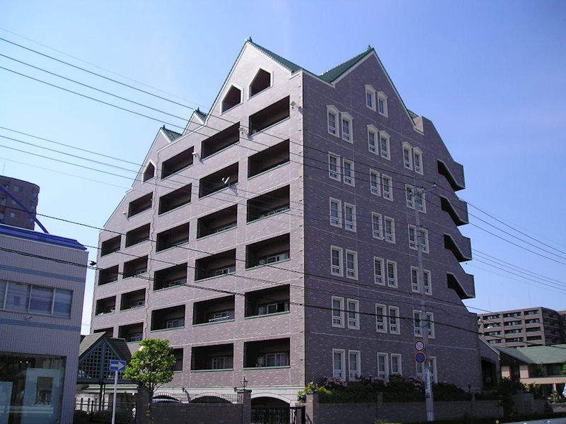 新着賃貸17:栃木県宇都宮市元今泉2丁目の新着賃貸物件