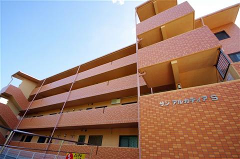 新着賃貸4:愛知県豊橋市西小鷹野2丁目の新着賃貸物件