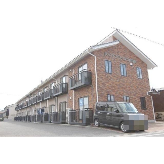新着賃貸6:鳥取県米子市彦名町の新着賃貸物件