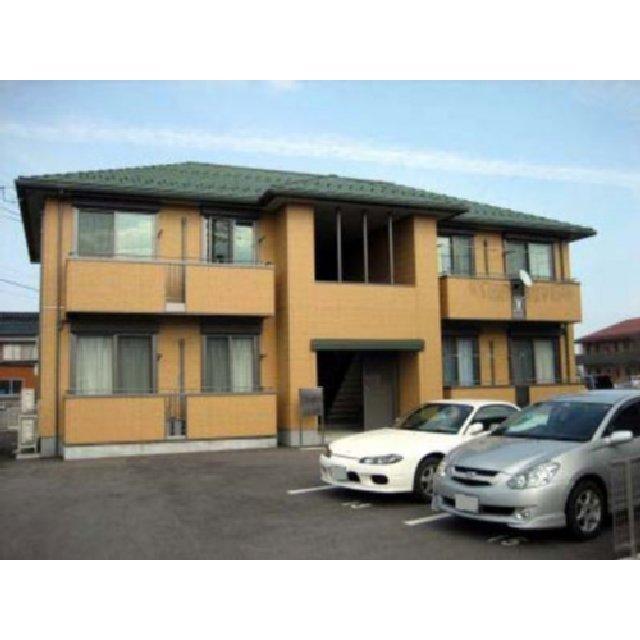 新着賃貸18:鳥取県米子市上後藤6丁目の新着賃貸物件