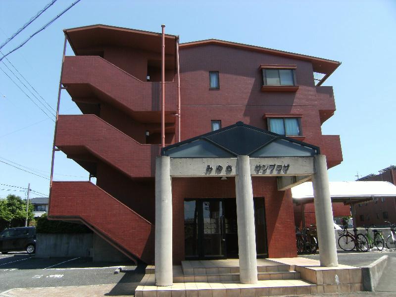 新着賃貸14:愛知県豊橋市高師町字丸田の新着賃貸物件