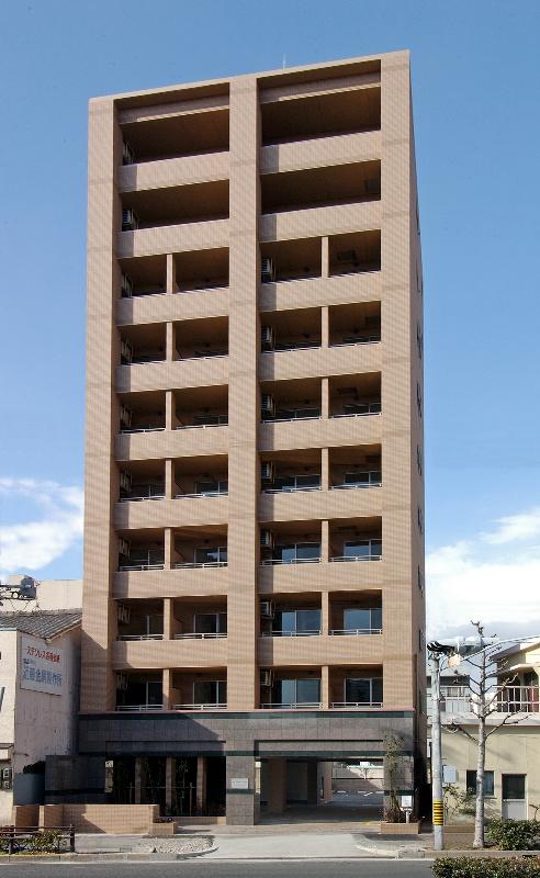 新着賃貸18:愛知県名古屋市熱田区横田1丁目の新着賃貸物件